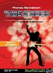 "Thomas Danneboom ""Time2Rock"" (Notenausgabe mit CD)"