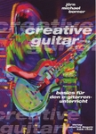 "J. Michael Borner ""Creative Guitar"""